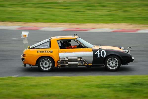 24H of LeMons @ NJMP—May 2014