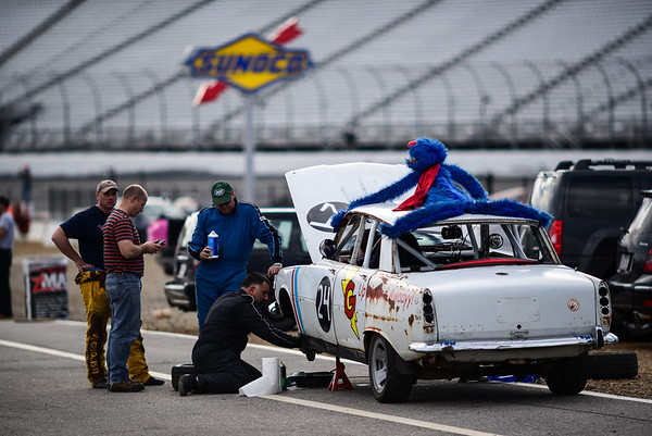 24 Hours of LeMons – NHMS
